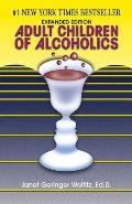 Adult Children of Alcoholics Expanded Edition Cover