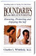 Boundaries and Relationships Cover