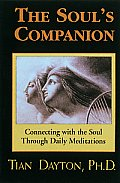 Souls Companion Connecting With The Soul