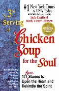 A 3rd Serving of Chicken Soup for the Soul (Chicken Soup for the Soul) Cover