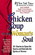 Chicken Soup For The Womans Soul 101