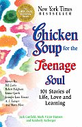 Chicken Soup for the Teenage Soul (Chicken Soup for the Teenage Soul) Cover