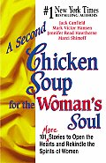 A Second Chicken Soup for the Woman's Soul (Chicken Soup for the Soul) Cover