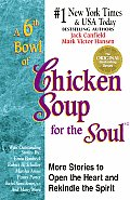 6th Bowl Of Chicken Soup For The Soul
