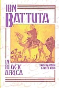 Ibn Battuta in Black Africa Cover