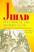 Jihad in Classical and Modern Islam (2ND 05 Edition)