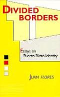 Divided Borders: Essays on Puerto Rican Identity