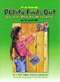 Lo Que Pepita Descubre/Pepita Finds Out (Pinata Books for Children Bilingual Picture Books) Cover