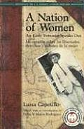 A Nation of Women: An Early...