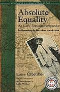 Absolute Equality: An Early...