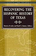 Recovering the Hispanic History of Texas
