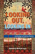Looking Out Looking in Anthology of Latino Poetry