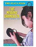 The Missing Chancleta and Other Top-Secret Cases / La Chancleta Perdida y Otros Casos Secretos