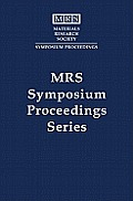 Materials for Smart Systems: 1994 MRS Fall Meeting, Boston, MA