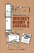 Manufacture Of Whiskey Brandy & Cordials