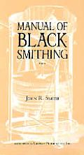 Manual Of Blacksmithing