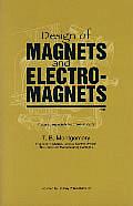 Design of Magnets & Electromagnets