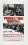 Production Shaping