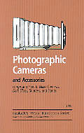 Photographic Cameras and Accessories 1901