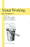 Metal Working for Amateurs Cover