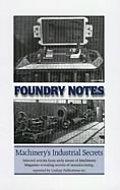 Foundry Notes