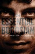 Essential Bogosian Talk Radio Drinking in America Funhouse & Men Inside