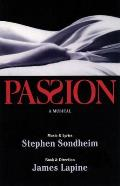 Passion : a Musical (94 Edition)