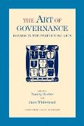 The Art of Governance: Boards in the Performing Arts
