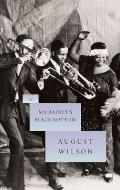 Ma Rainey's Black Bottom (08 Edition)