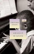 The Piano Lesson: 1936
