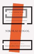 The Inspector: A Comedy in Five Acts (Tcg Classic Russian Drama)