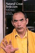 Natural Great Perfection Dzogchen Teachi