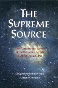 The Supreme Source Cover