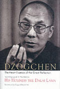 Dzogchen The Heart Essence Of The Great