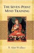 Seven Point Mind Training