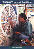 Tibetan Thangka Painting: Methods & Materials Cover