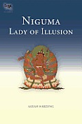 Niguma, Lady of Illusion (Tsadra Foundation) Cover
