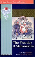 The Practice of Mahamudra: The Teachings of His Holiness, the Drikung Kyabgon, Chetsang Rinpoche