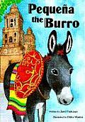 Pequena the Burro