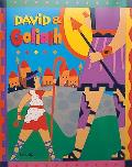 Bible Big Books: David & Goliath