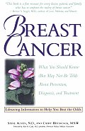 Breast cancer :what you should know  but may not be told  about prevention, diagnosis, and treatment
