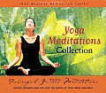 Yoga Meditations Collection
