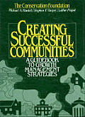 Resource Guide For Creating Successful Comm