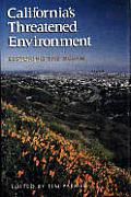 Californias Threatened Environment