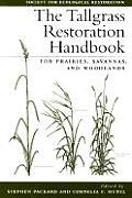 Tallgrass Restoration Handbook For Prairie