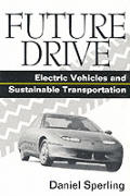 Future Drive: Electric Vehicles and Sustainable Transportation