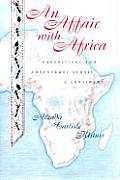 An Affair with Africa, C Cover