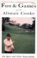 Fun & Games With Alistair Cooke On Sport