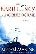 Earth & Sky Of Jacques Dorme