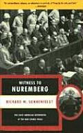 Witness to Nuremberg